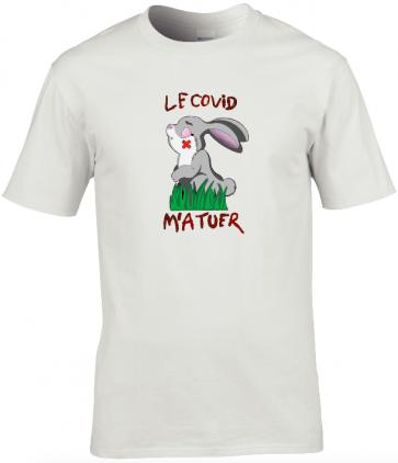 Tshirt Lapin de Paques