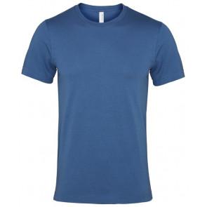 T-shirt manches courtes Col rond Bella Canvas Unisexe