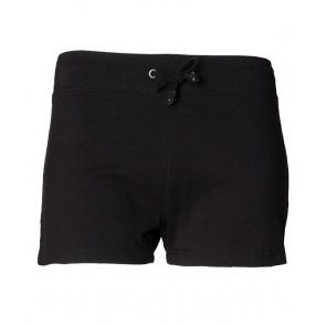 Short Coton Skinnifit Femme