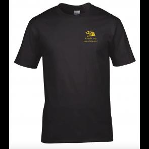 T-shirt manches courtes coupe unisexe Bagad