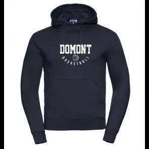 Sweat Russel Navy Domont Basket