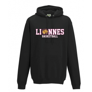 Sweat Lionnes Montsoult Basket