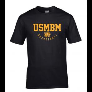 T-shirt USMBM Montsoult Basket