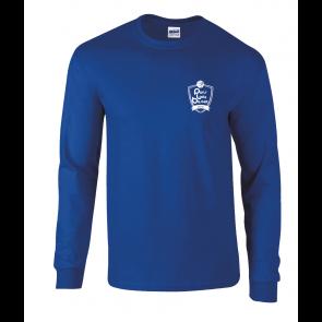 T-shirt manches longues Royal PLB