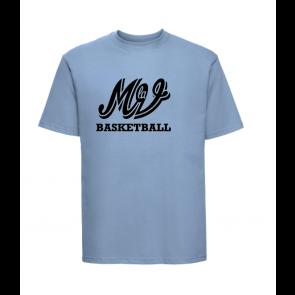 T-shirt Ciel Family MLV Basket