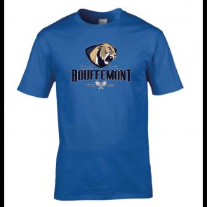 T-shirt Royal Coton Bouffemont Tennis Club