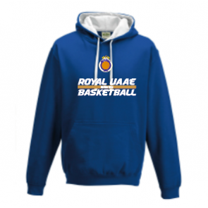 Sweat Royal UAAE Basket