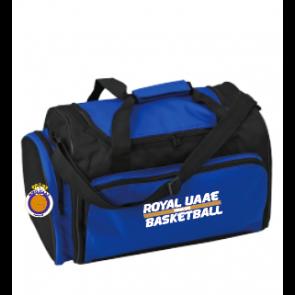 Sac de sport 42L UAAE Basket