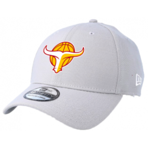 NEW ERA® x TBC ORIGINAL CAP Grey