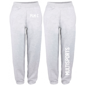 Jogging heather grey PLM Conflans