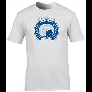 T-shirt Russell Unisexe Logo Club ELCV