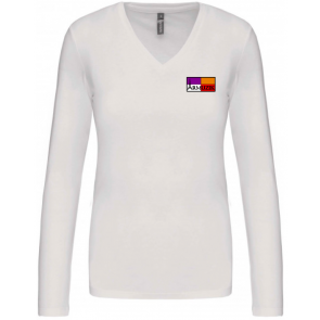 T-shirt Manches Longues Armuzik
