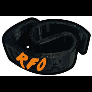 Porte disc RFO