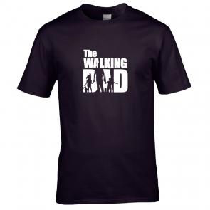 Tshirt Walking Dad